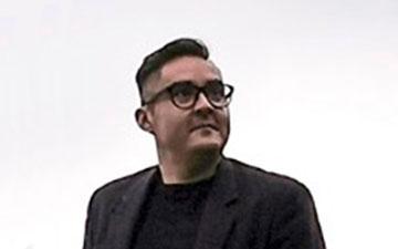 Daniel Aguilar Bishop